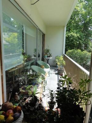 Appartement Louveciennes 4 pièce(s) 124 m2