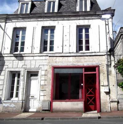 Shop  Centre Ville de Cognac