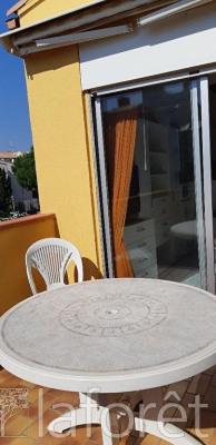 Produit d'investissement appartement Le Cap d'Agde