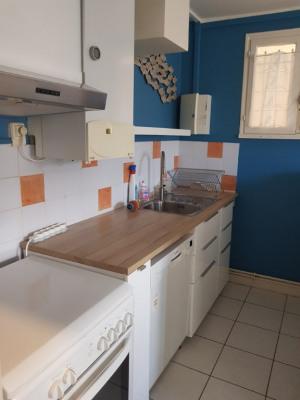 Appartement Les Sables D Olonne 50.15 m²