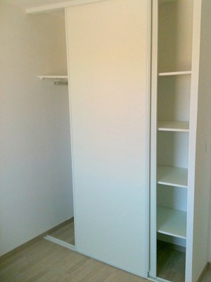 Location appartement Leguevin 600€ CC - Photo 6