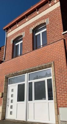 Appartement Fleurbaix 3 pièce(s) 100,25 m²