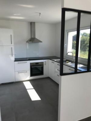 Auray - 4 pièce (s) - 115 m²