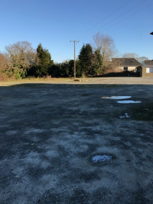 A vendre terrain 17740 m²