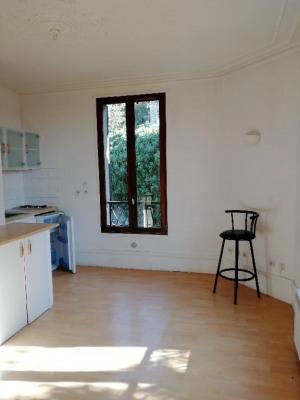 Appartement Villeneuve St Georges 2 pièces 31 m²