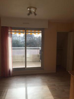 Appartement centre Pornichet T2