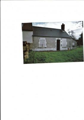 vente Maison / Villa Dejointes