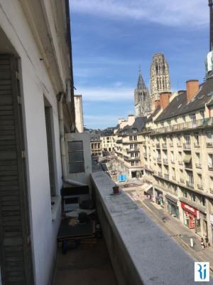 Appartement Rouen 3 pièce (s) 67.72 m²