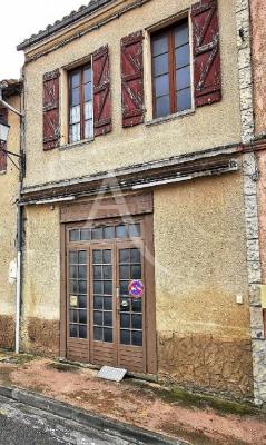 Maison Levignac 6 pièce (s) 153 m²