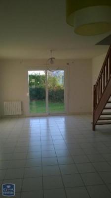 Vente maison / villa Buxerolles