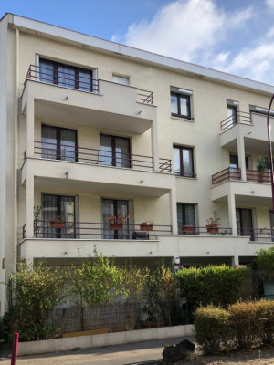 Appartement en duplex 3 pièces