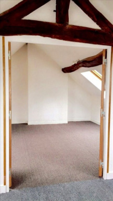 Appartement CARRIERES SOUS POISSY - 2 pièce(s) - 48 m2