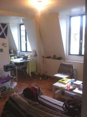 Immeuble de rapport, 70 m² - Lille (59000)