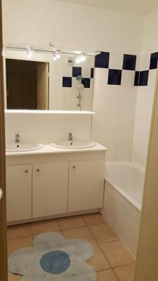 BISCARROSSE - Appartement - 3 pièce (s) - 55.84 m²