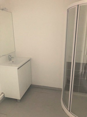 Location appartement La salvetat saint gilles 510€ CC - Photo 3