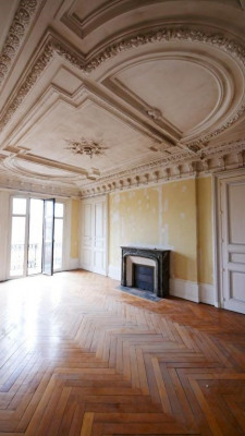 Superbe appartement 205 m²