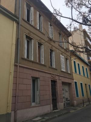 Appartement 4 pièce (s) 107 m²