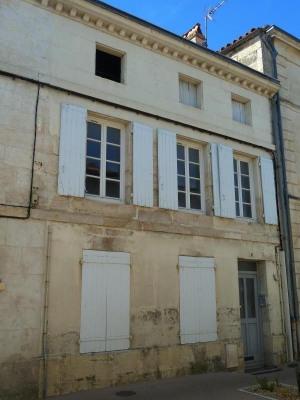 Maison ancienne 5 pièces
