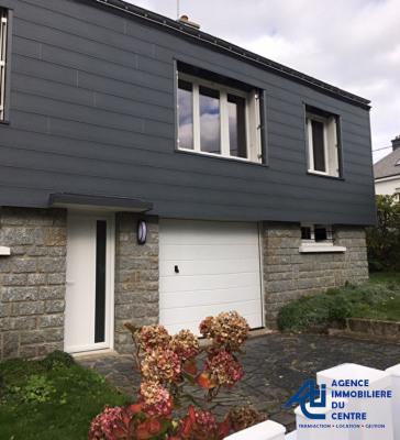 Maison Pontivy 3 pièce (s) 70 m²