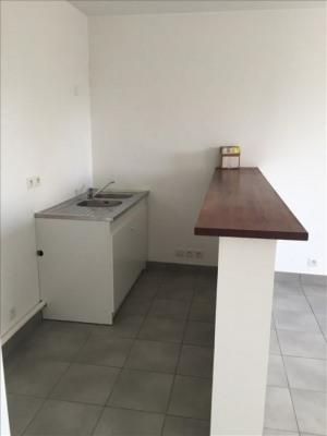 T1 nantes - 1 pièce (s) - 36.2 m²