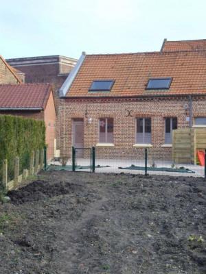 Maison Aire-sur-la-lys - 3 Pièce (s) - 54.5 M²