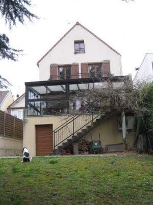 Maison La Celle-saint-cloud 8 pièce(s) 160 m2