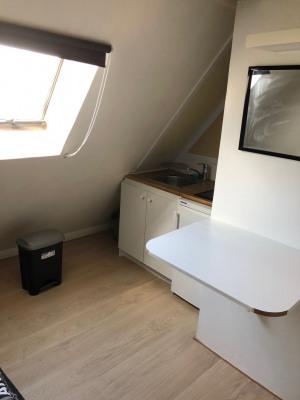 Rental Apartment Paris Argentine - 8.5m2