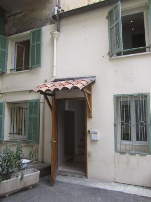Appartement NICE 3 pièce (s) 55 m²