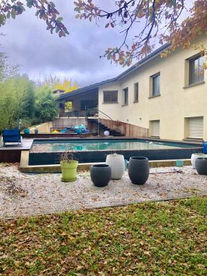 Villa 6 pièces Saint Orens