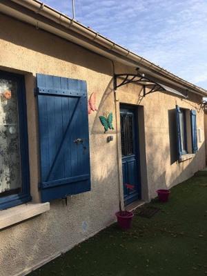 Maison Franconville La Garenne 3 pièce (s) 50 m²