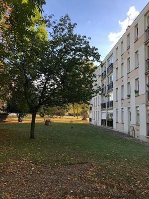 Appartement Saint Ouen L Aumone 3 pièce (s) 61,6 m²
