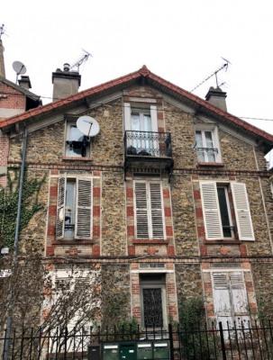 Appartement Villeneuve Saint Georges 1 pièce (s) 19.05 m²