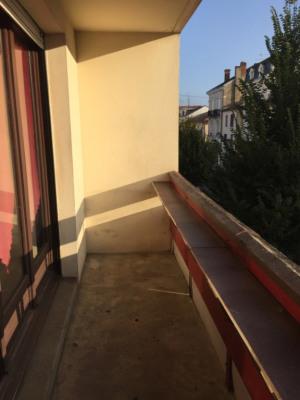 Appartement Dax 1 pièce (s) 28.24 m²