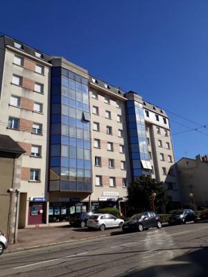Appartement Limoges 2 pièce(s) 44.36 m2