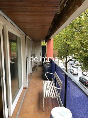 Appartement salon de provence - 4 pièce (s) - 98m²