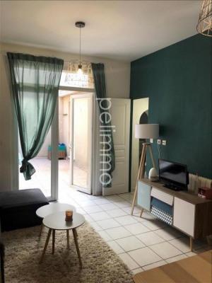 Appartement salon de provence - 2 pièce (s) - 34.05 m²