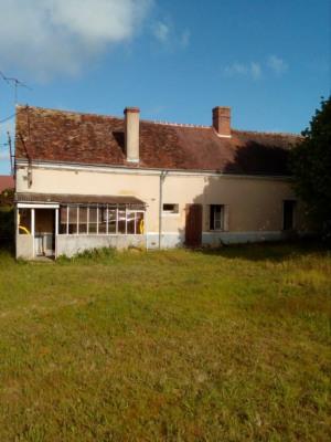 Maison Lunay 4 pièce (s) 76 m²