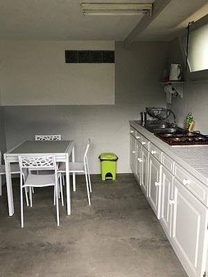 Rental apartment Viviers du lac 670€ CC - Picture 1