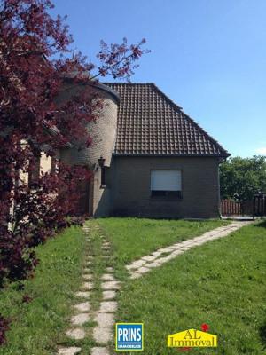 Appartement Heuringhem 3 pièce (s) 70 m²