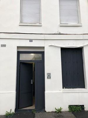 Appartement Rouen 1 pièce(s) 50.1 m2