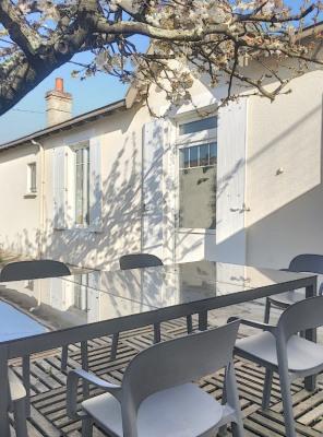 Maison La Rochelle 5 pièce (s) 81 m²