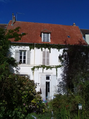 Casa antiga 7 quartos