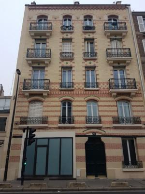 Boulogne - RUE GALLIENI. MURS COMMERCIAUX A VENDRE. Situé dans un immeuble ancien ce LOCAL COMMERCIAL acc ...
