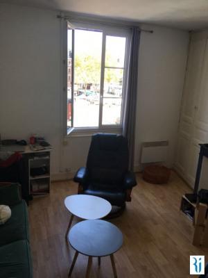 Appartement Rouen 2 pièce(s) 32.20 m2