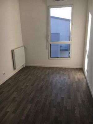T3 sautron - 3 pièce (s) - 64.6 m²
