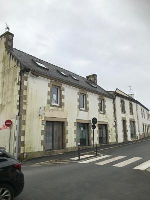 Sale building Pont l Abbe (29120)