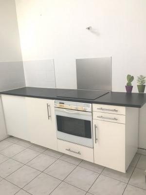 Appartement type 4 pièces - BALLANCOURT - 78 m²