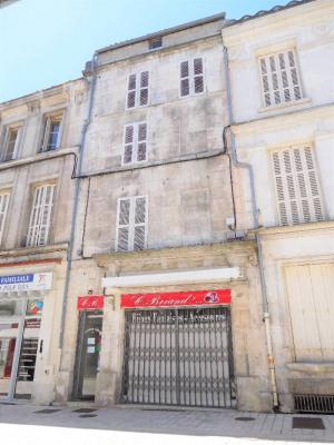 Immeuble Centre Ville de Cognac