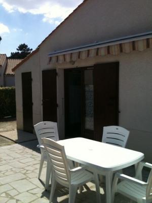 Maison La Palmyre 4 pièce (s) 38 m²