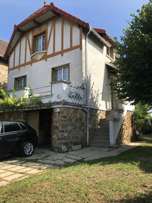 Maison Houilles 4 pièce (s) 79 m²